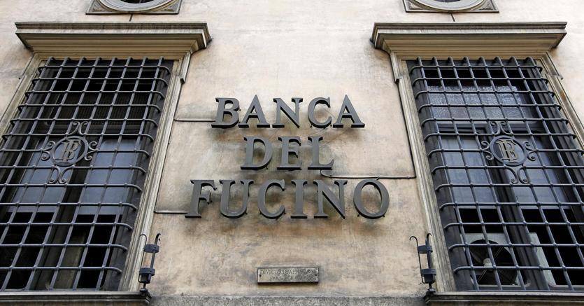 Fisac CGIL L'Aquila | Banca Fucino: dai principi Torlonia ...